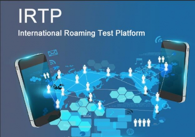 International Roaming Test Platform