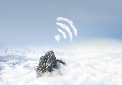 是什么让我们越来越离不开WiFi呢
