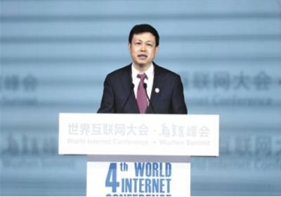 中国移动换帅 布局5G和寻找新增长点