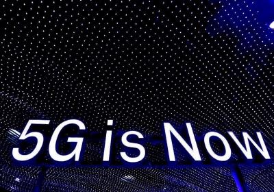 巴塞罗那MWC:5G is Now