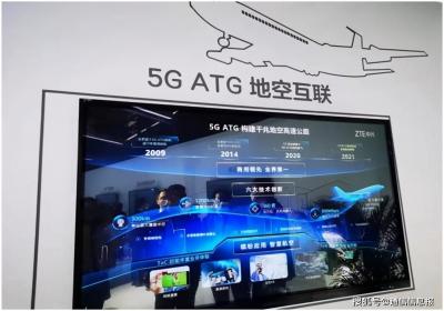 民航拥抱5G,ATG+北斗大势所趋